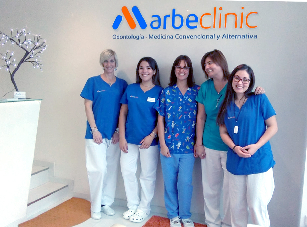 Marbeclinic Marbella