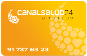 Canal Salud 24 Horas