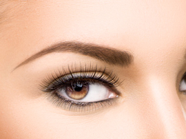 Microblading: Permanent eyebrow makeup