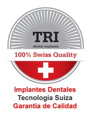 Swiss Quality Dental Implants