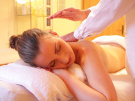 SPA-MASSAGE Marbella